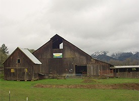 Douglas County Ranch